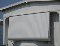 Hurricane Season In Florida Begins June So Now Is The Time To Plan Ahead And Consider Clamshell Aluminum Awnings For Your Prefab Or Mobile Home