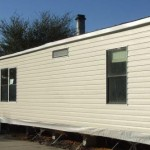 florida mobile home restoration after