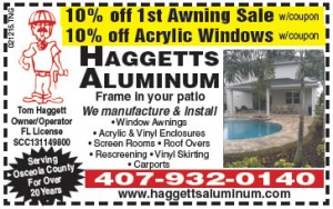 haggetts aluminum coupon