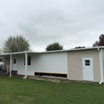 St Cloud Mobile Home Addition