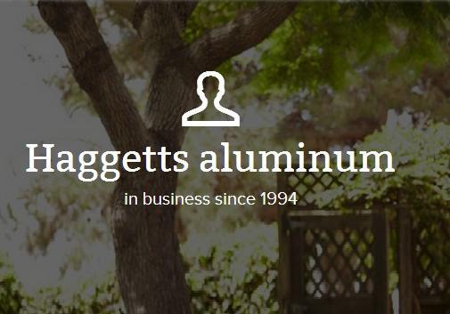 haggetts aluminum on angies list