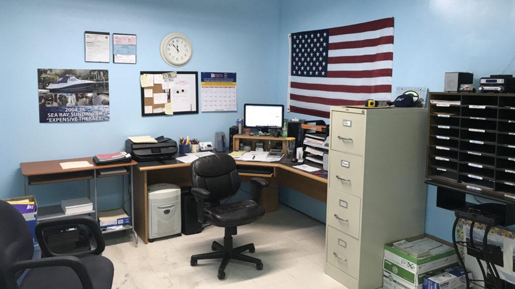 haggetts cocoa hq office 2018