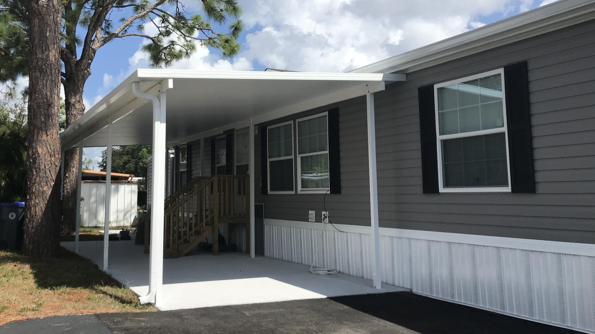 new carport titusville florida