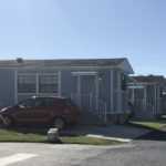 mobile home multiple seeview awnings