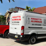 haggetts aluminum service vehicles