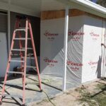 Custom Shed and Carport Phase Two