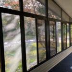 Custom Porch Conversion Interior