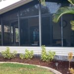Custom Porch Conversion Project
