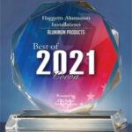 haggetts-best-of-2021-award